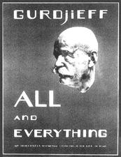 Gurdjieff's All and Everything, The Fourth Way